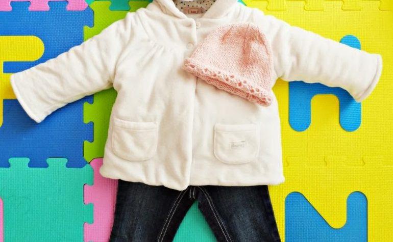 Cappotti per bimba