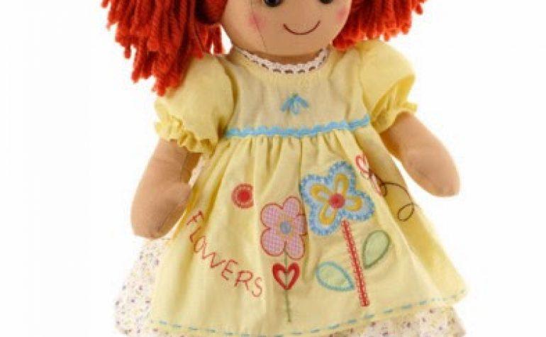 My Doll, la mia prima bambola