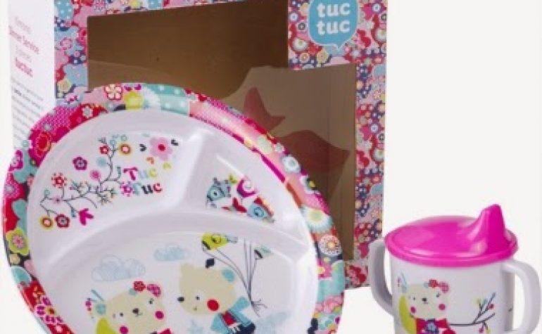 Natale: regali utili per il bebè