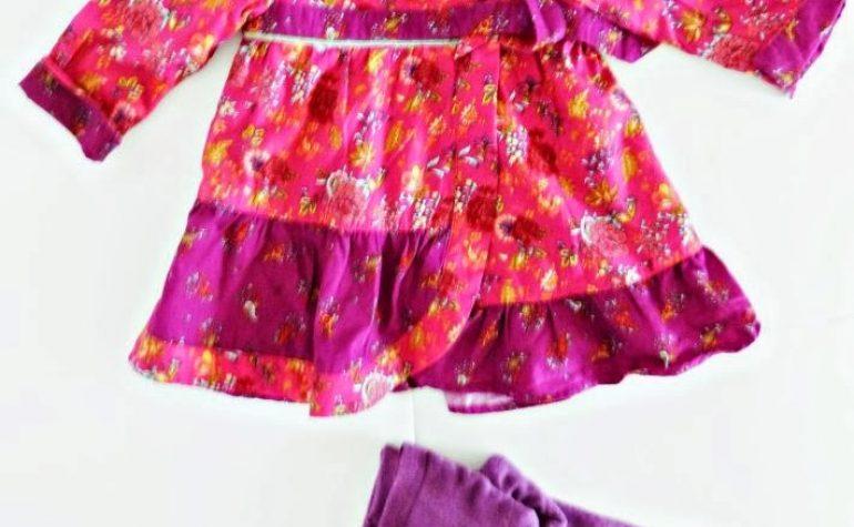 6 mesi… oggi indosso il kimono