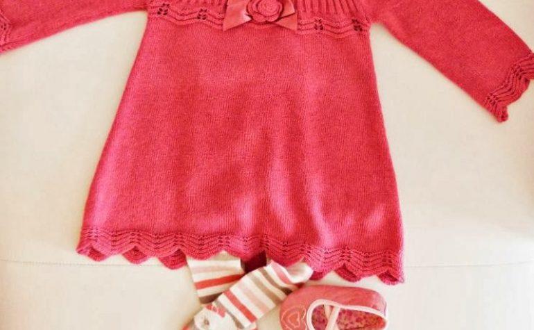 i believe in pink…e mi vesto di rosa