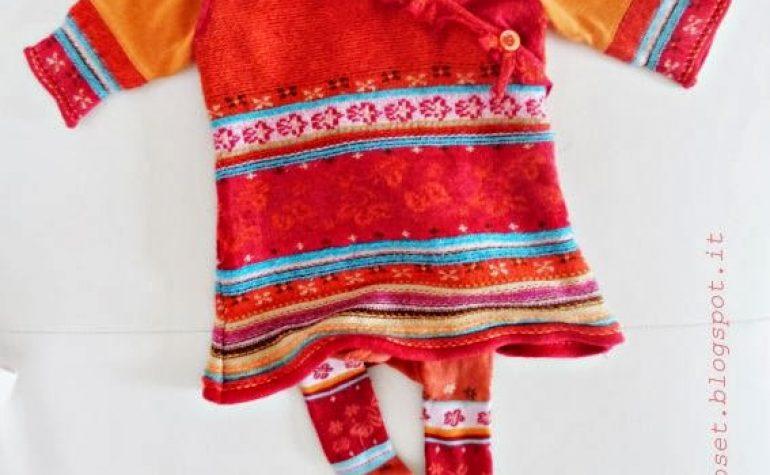 un altro vestitino di lana