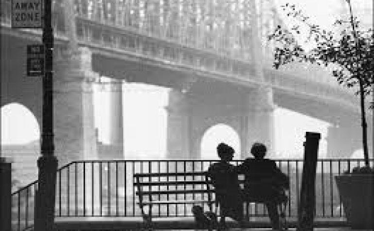 ANNIVERSARIO DI UN MATRIMONIO A NEW YORK
