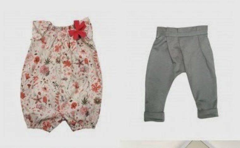 Il mondo di Annie, una boutique on line per bimbi da 0 a 6 anni
