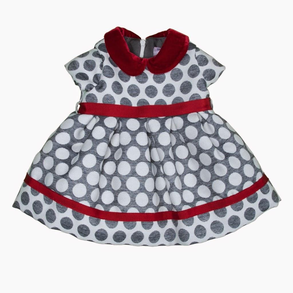Vestiti Per Natale Neonata » Vestiti bimba per il giorno di natale ... ddf0f9a7e76