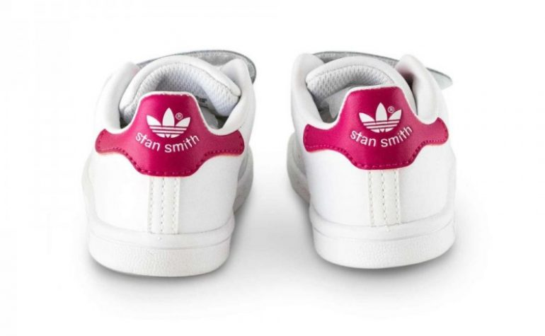 ADIDAS STAN SMITH. UN MUST (ANCHE) PER I PICCOLI