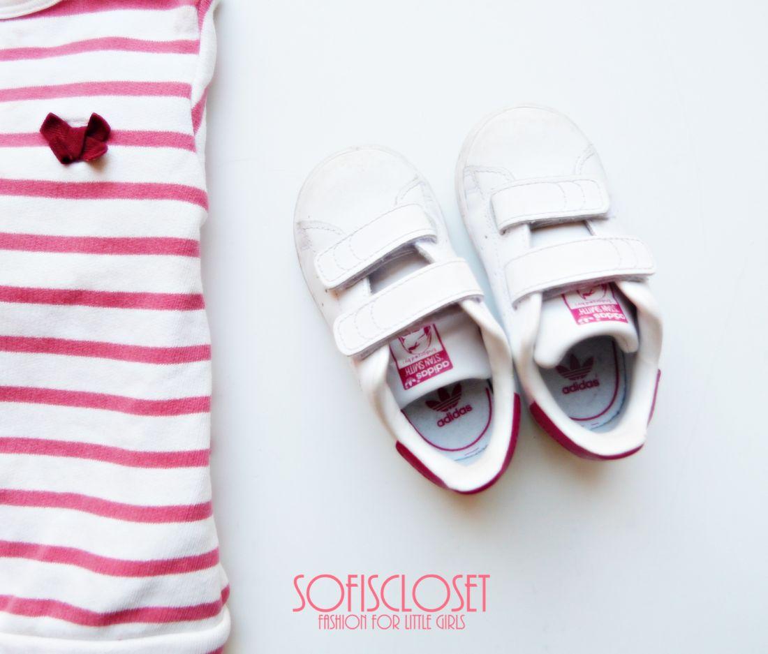 Adidas Stan Smith. un must della moda per bambini