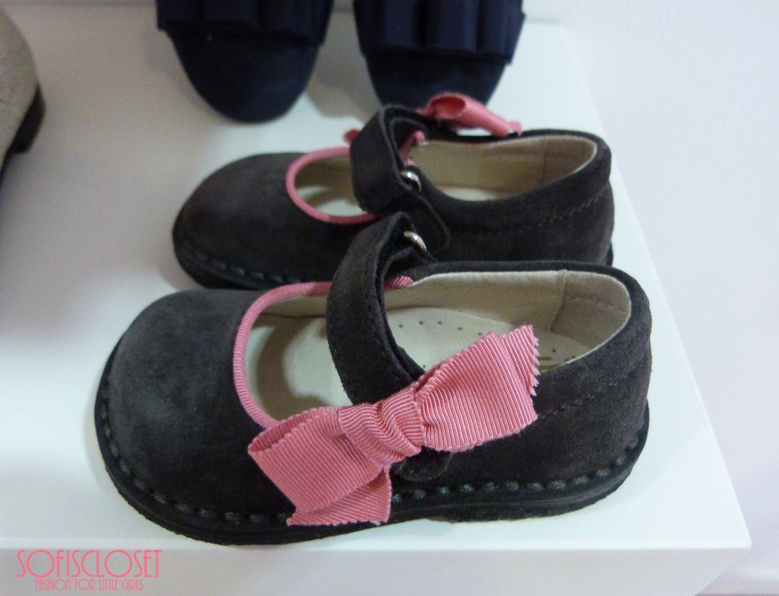 scarpe bimba il gufo