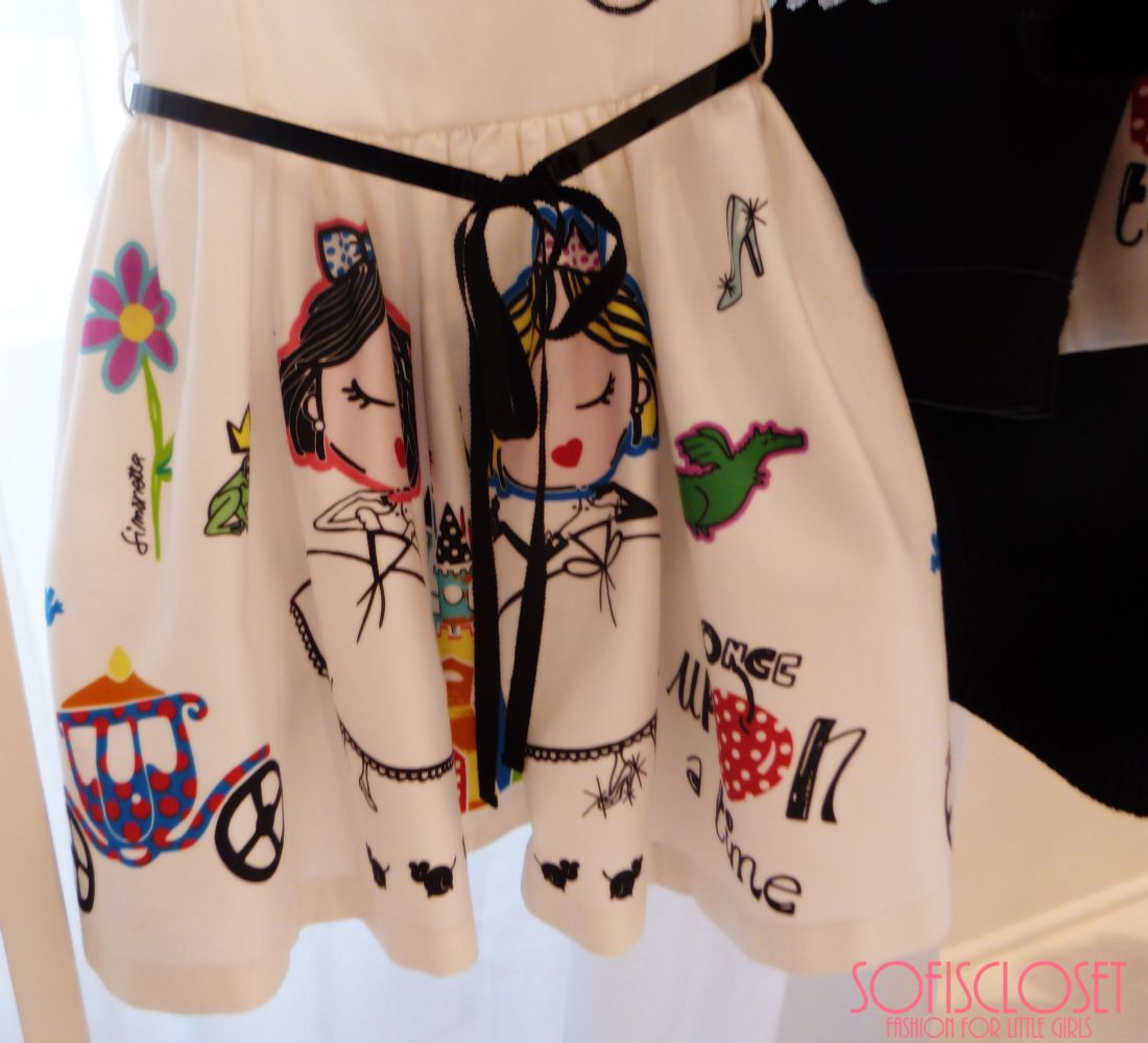 simonetta vestito