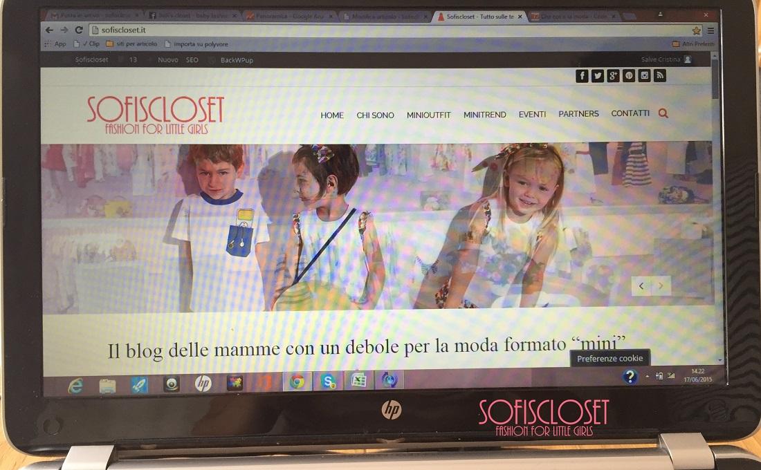 blog moda bambini sofiscloset