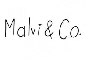 logo Malvi&Co.