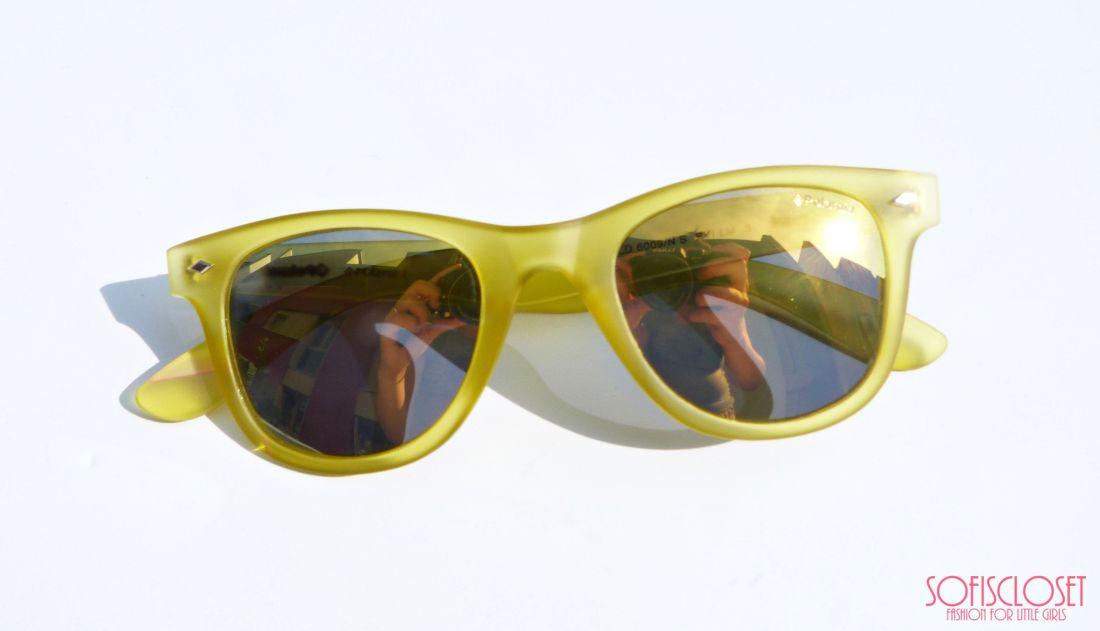 occhiali da sole Polaroid