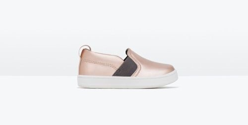 Scarpe Trendy Dell'estatesofiscloset BambinaLe Slip On 29HEDIW