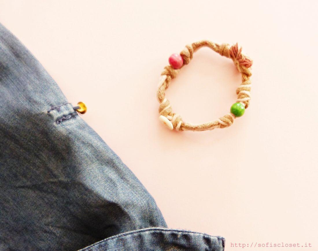 braccialetto bimba Angie's