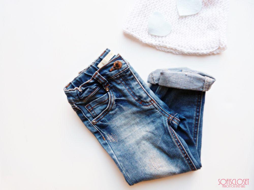 jeans bimba elsy