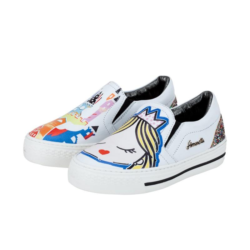 scarpe bimba Simonetta