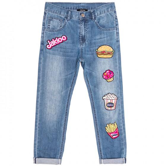 jeans bimba