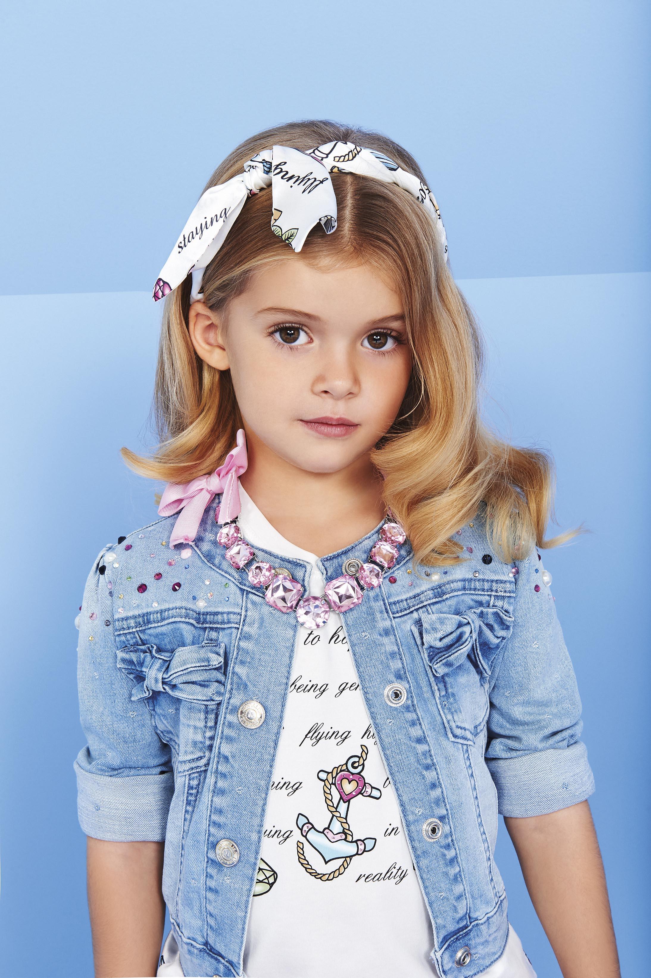official photos 6a74a 8355f Giubbotto bambina. I modelli più trendy della primavera ...