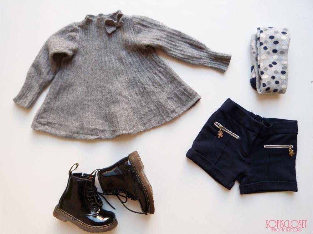 bambine alla moda