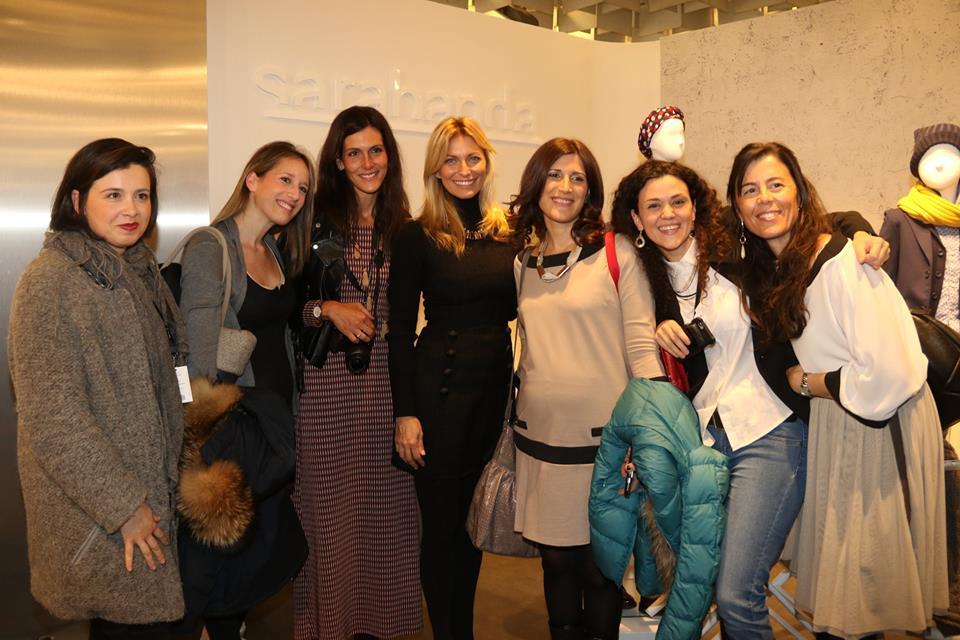Federica Fontana e mamma blogger