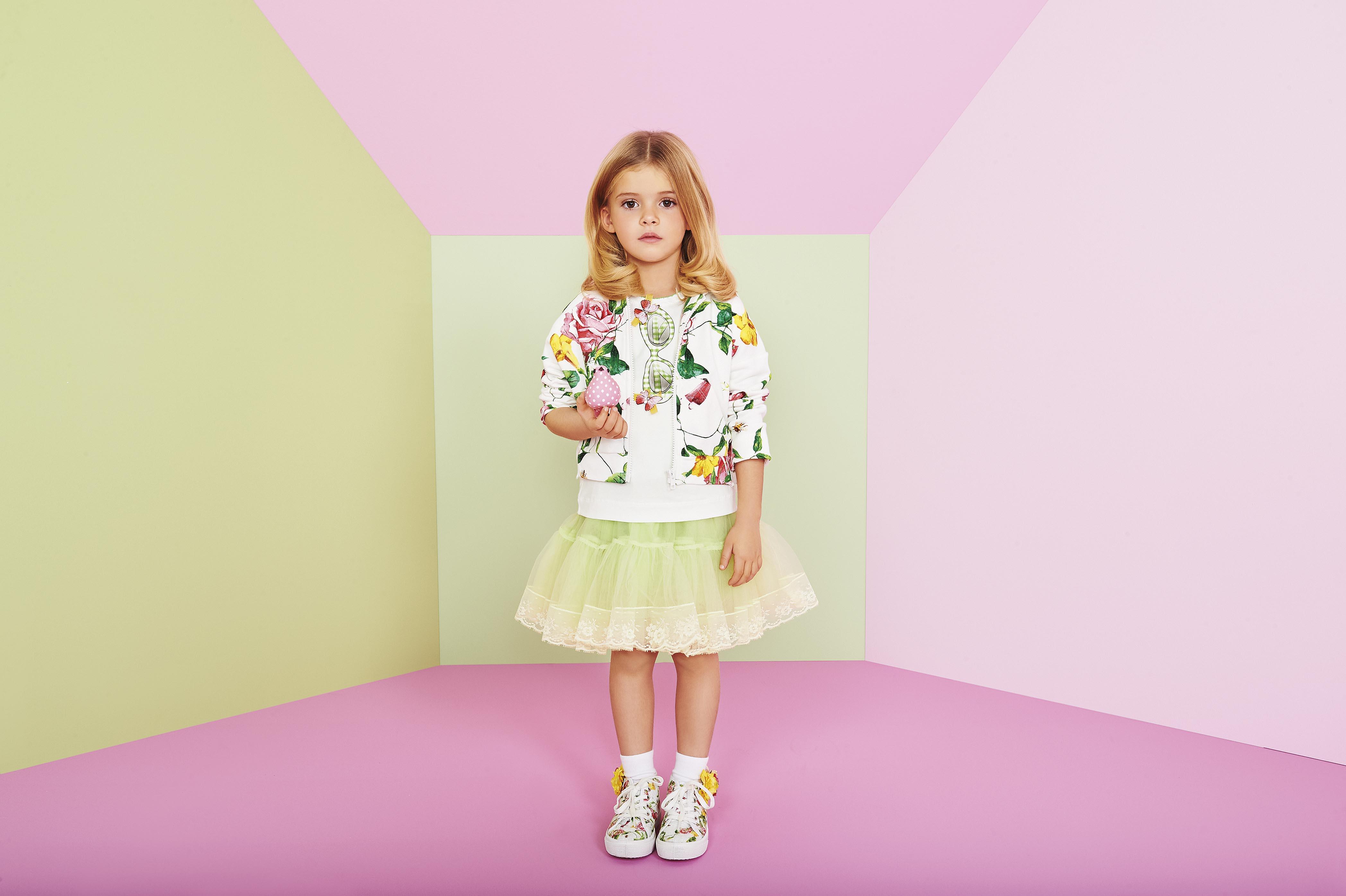Tendenze moda bambini estate 2016Sofiscloset 1551ec847c94