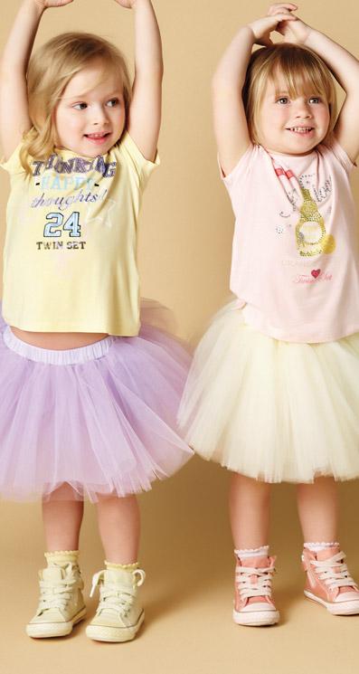 tendenze moda bambini 2016