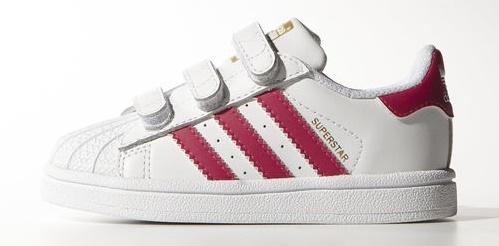 Adidas mamma e figlia