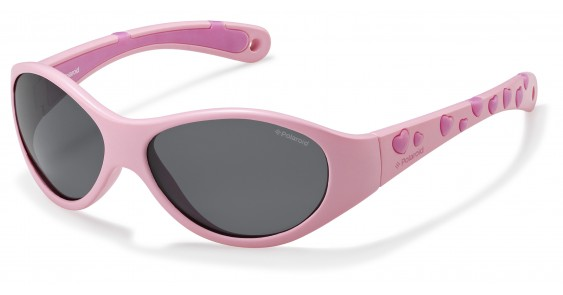 occhiali da sole bimba Polaroid