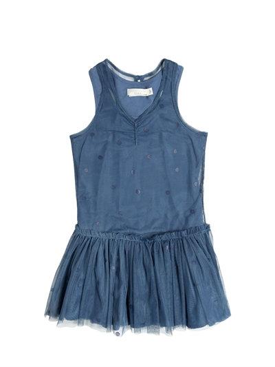 vestito bambina stella mccartney