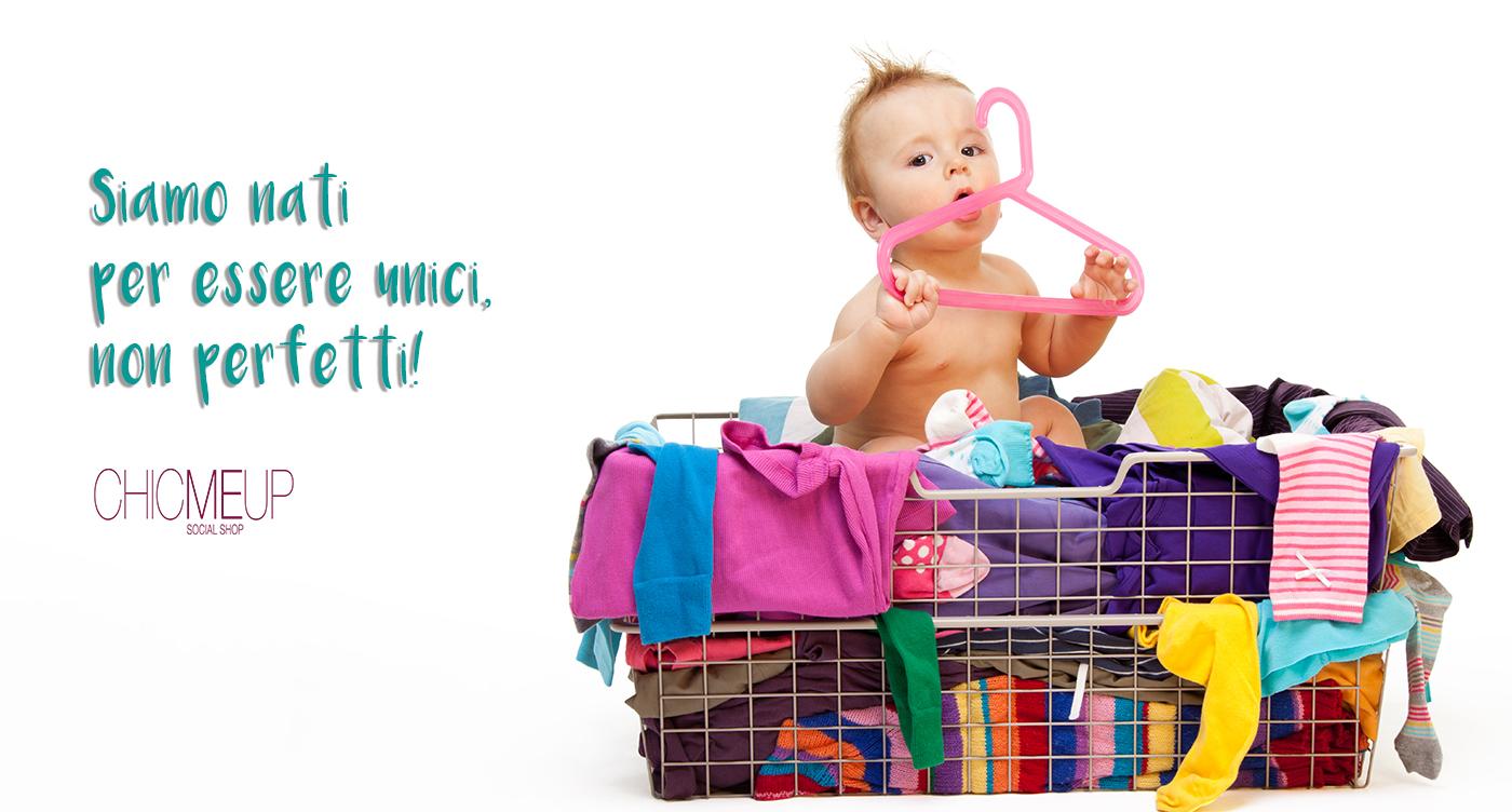 shop on line bambini