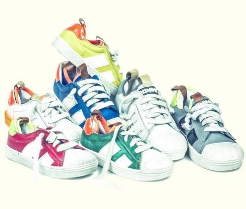 sneakers bambino Momino
