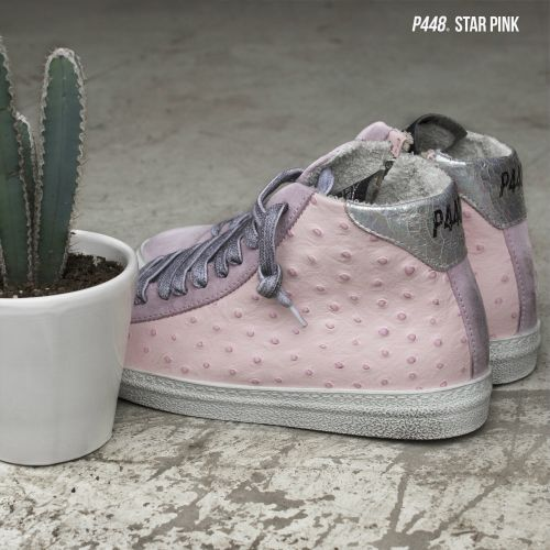 sneakers donna P448