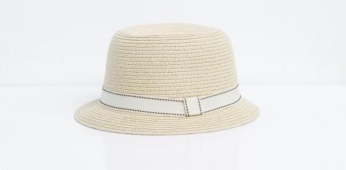 cappello bimba zara