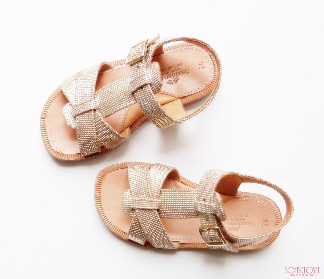 sandali Zecchino d'Oro