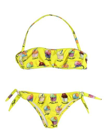bikini bimba An Italian Theory