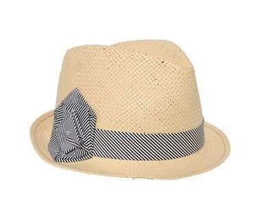 cappello bimba Armani