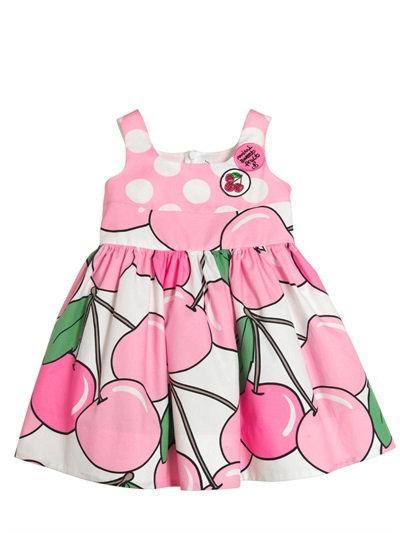 vestito bimba Simonetta