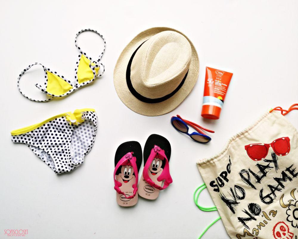 Summer essentials bimba