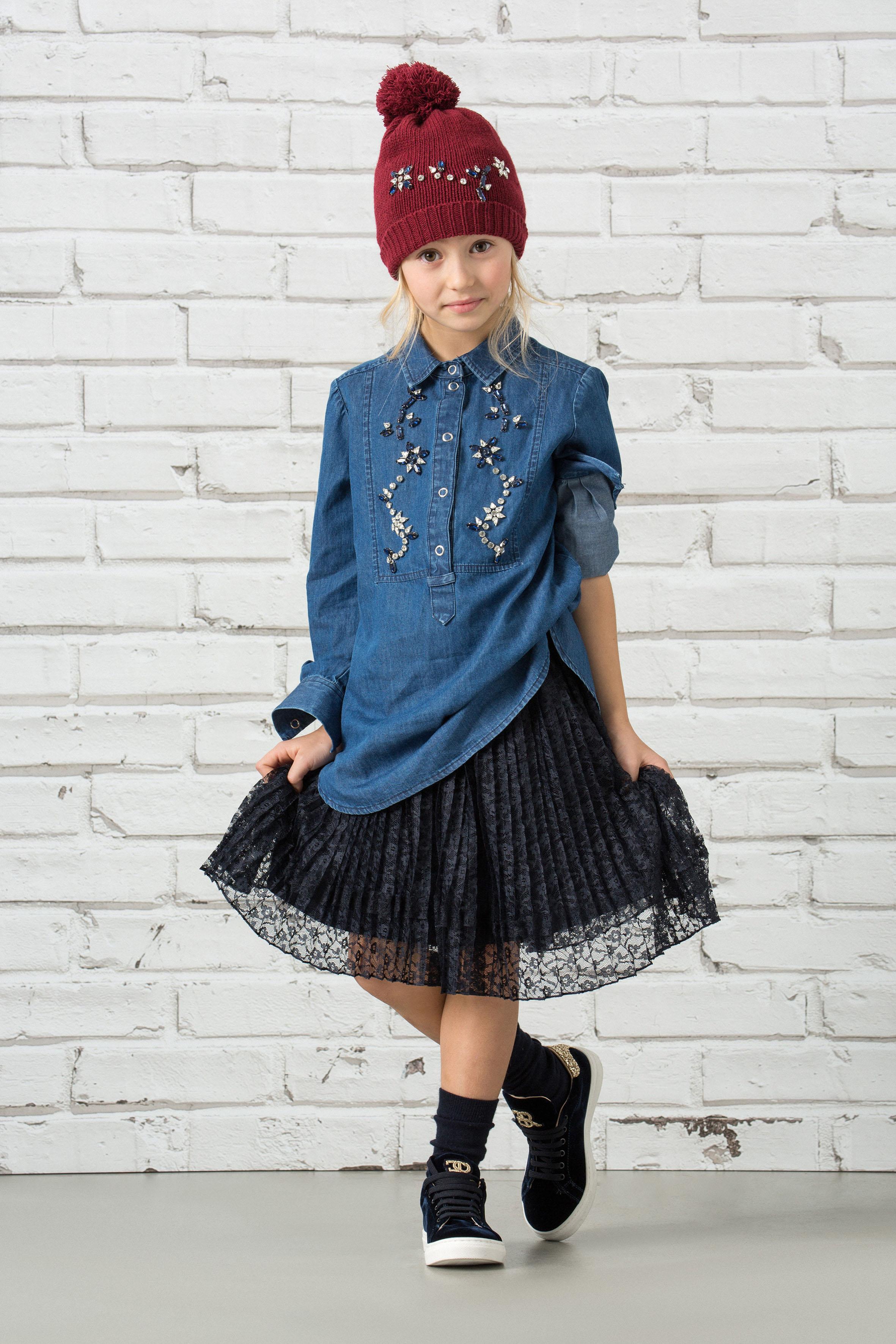 moda bimbi inverno 2016