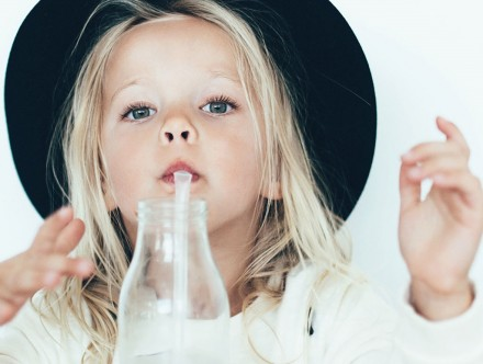 ZARA KIDS. LE PROPOSTE BABY E LA CAPSULE COLLECTION AI2016