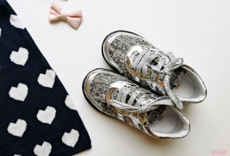 scarpe bimba Naturino