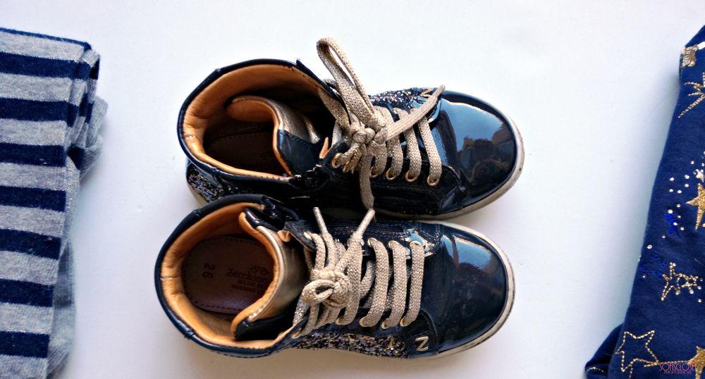 scarpe bimba Zecchino d'Oro