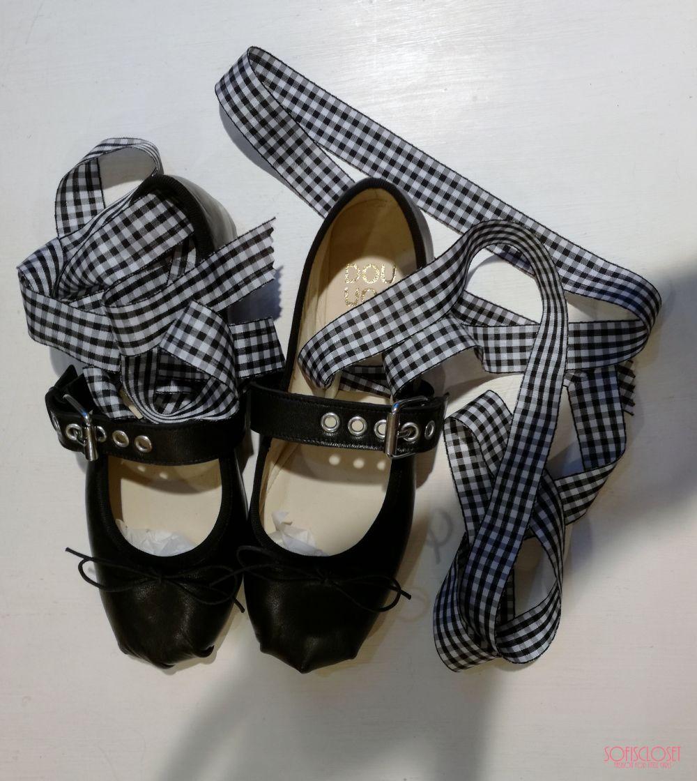scarpe douuod-kids