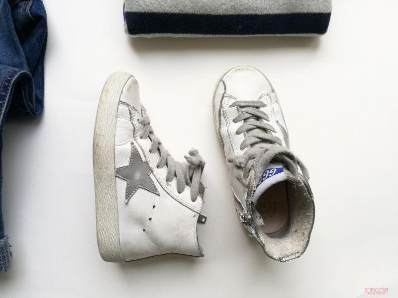 sneakers bimba