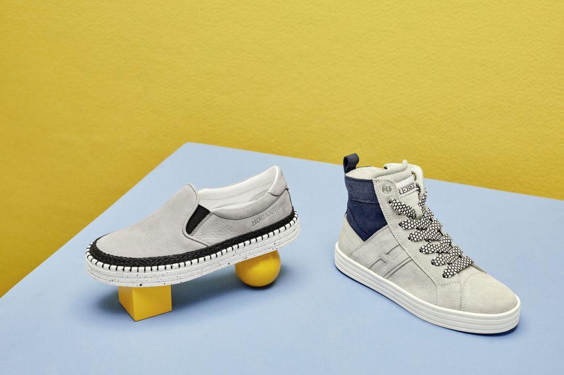 huge discount 4a412 4145a Scarpe Hogan bambino: sneakers bimbi onlineSofiscloset