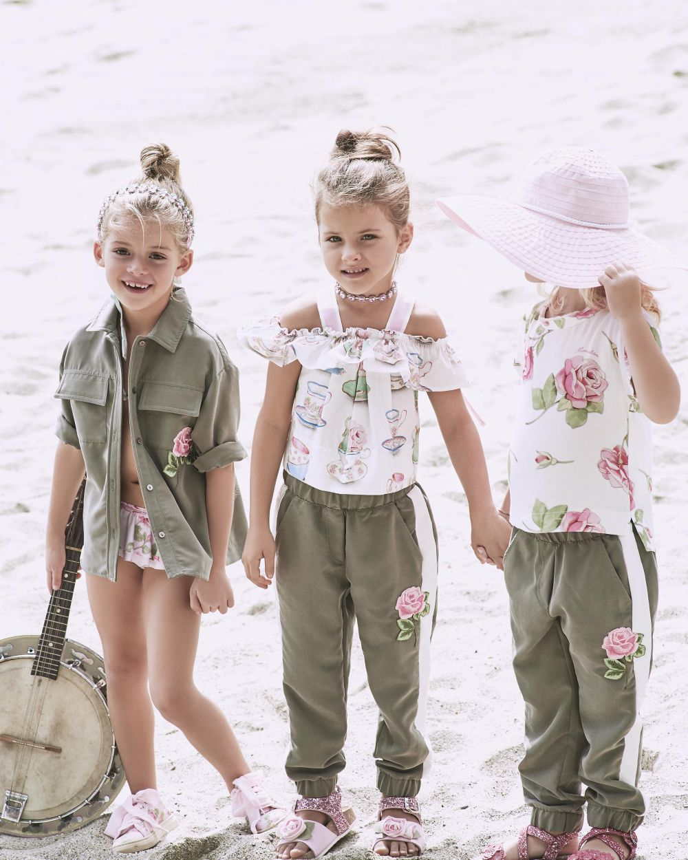 moda bambina pe2017