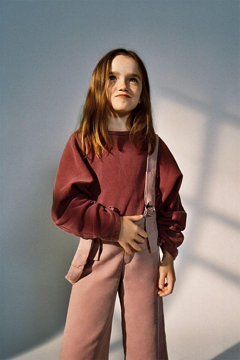 Zara kids AI2017/18