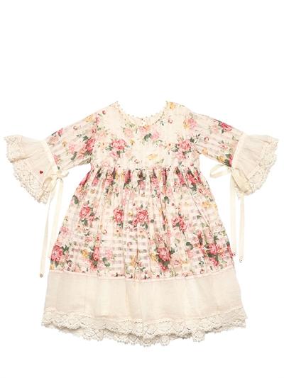 vestito bambina Péro