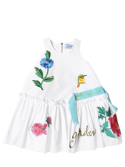 vestito bambina Mimisol