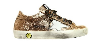 sneakers bimba Golden Goose
